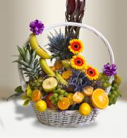 Fruitbasket  - Delivery of flowers in Prague