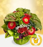 Exclusive bouquet Shakira